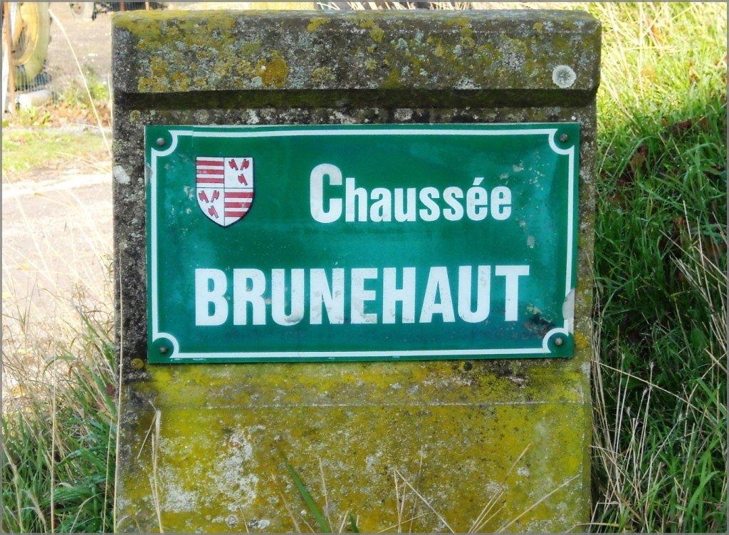 Bermerain Chaussée Brunehaut