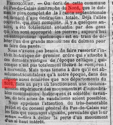 Courrier du Nord 11-04-1879